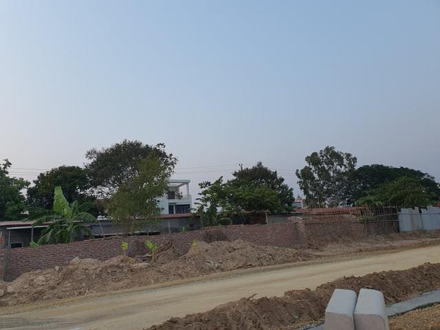 Vụ giang hồ xây tường, dựng lán chiếm đất: Cưỡng chế tháo dỡ - 6