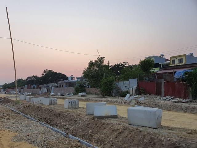 Vụ giang hồ xây tường, dựng lán chiếm đất: Cưỡng chế tháo dỡ - 3