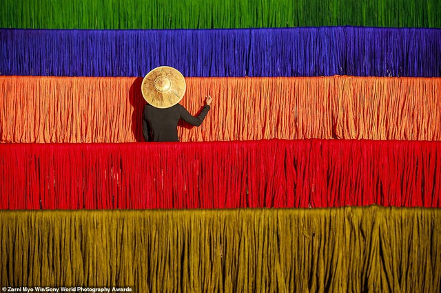 Những góc ảnh đẹp của nhiếp ảnh gia Việt Nam tại giải ảnh quốc tế - 7