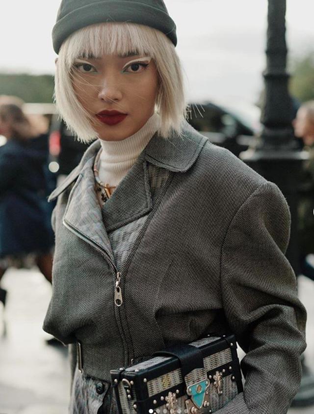 Châu Bùi lọt top 10 nhân vật có ảnh hưởng thời trang của Forbes Pháp - 4