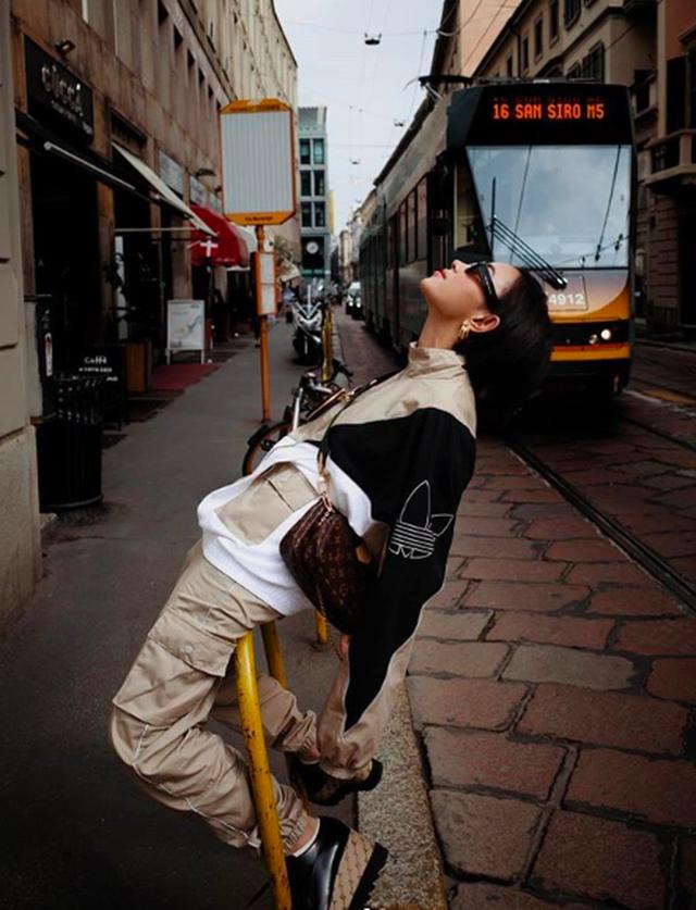 Châu Bùi, Khánh Linh: 2 fashionista Việt ghi dấu ấn tại thánh địa thời trang Paris, Milan - 6