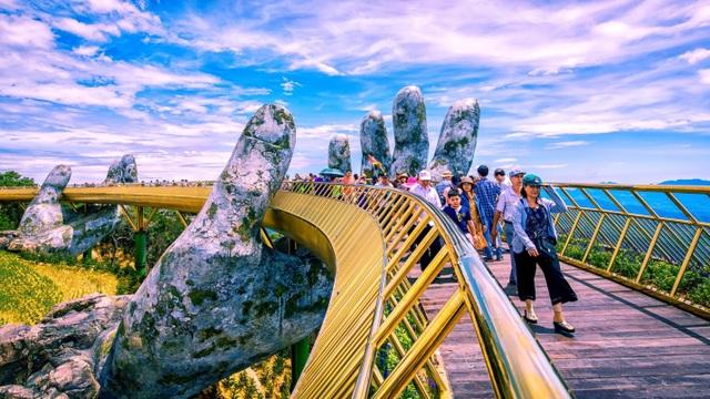 Vị thế du lịch Việt Nam đã thực sự thay đổi - 1