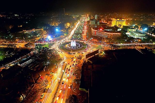 Vì sao Thái Nguyên trở thành điểm sáng trên bản đồ công nghiệp Việt Nam? - 1