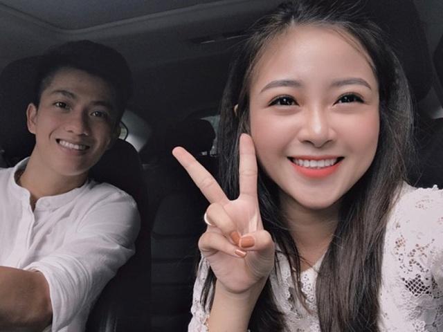 """Bạn gái cầu thủ Phan Văn Đức: """"Anh ấy yêu thật lòng và tôn trọng gia đình mình"""" - 3"""