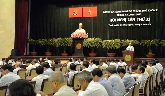 Ông Phan Nguyễn Như Khuê được bầu vào Ban Thường vụ Thành ủy TPHCM - 1