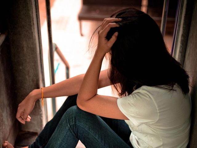 Câu chuyện về người phụ nữ may mắn thoát khỏi cơn ác mộng 7 năm bị rối loạn lo âu trầm cảm - 1