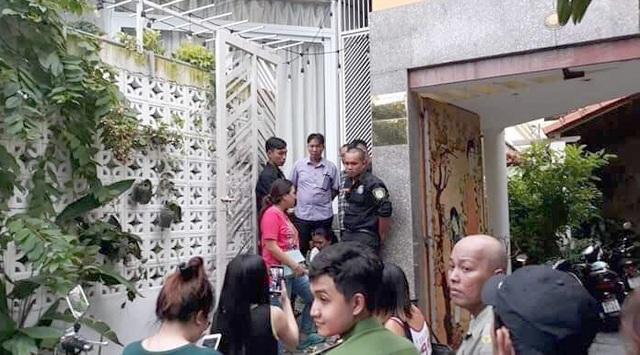 Công an TPHCM thông tin vụ bắt thẩm phán Nguyễn Hải Nam - 1
