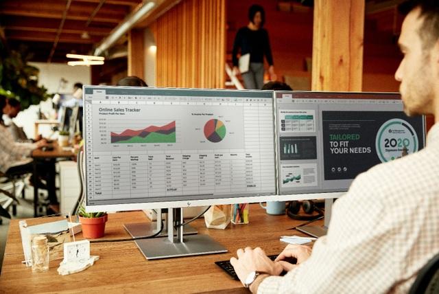 Để nhân viên tăng hiệu suất làm việc, doanh nghiệp cần một văn phòng hiện đại lấy con người làm trọng tâm - 3