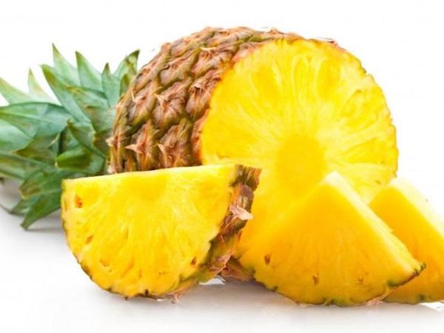 10 loại trái cây tốt nhất cho sức khỏe - 1