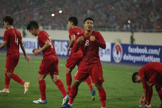 Báo Thái Lan tin tưởng đội nhà sẽ hạ gục U22 Việt Nam để vô địch SEA Games - 1