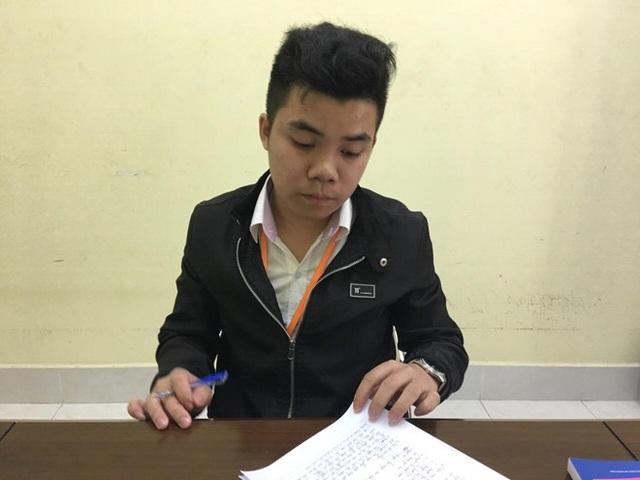 Em ruột CEO Nguyễn Thái Luyện bị bắt về tội rửa tiền - 1