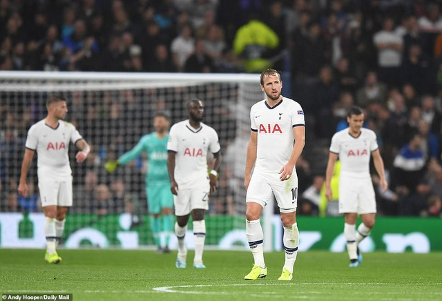 Tottenham 2-7 Bayern Munich: Ngày kinh hoàng của Á quân Champions League - 3