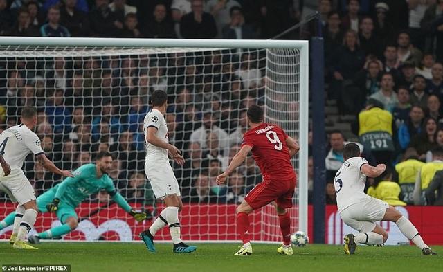 Tottenham 2-7 Bayern Munich: Ngày kinh hoàng của Á quân Champions League - 2