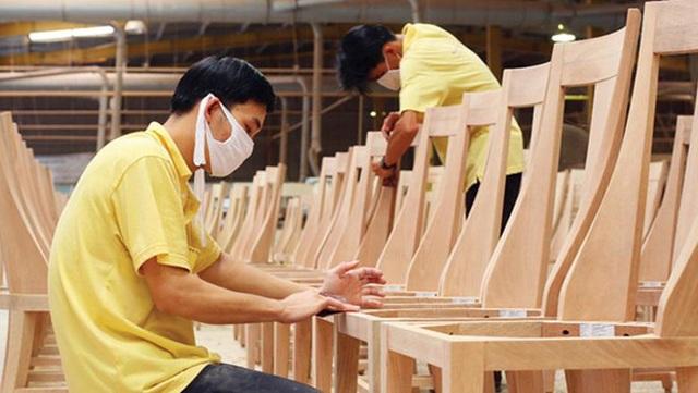 Lo ngại gỗ Việt bị Trung Quốc mượn đường xuất sang Mỹ - 1