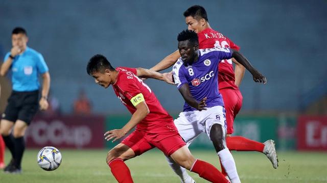 CLB Hà Nội chia tay AFC Cup: Niềm tự hào và cái kết hợp lý