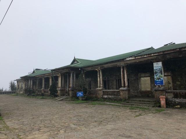 Sun Group đầu tư quần thể Khu du lịch sinh thái Mẫu Sơn - 2