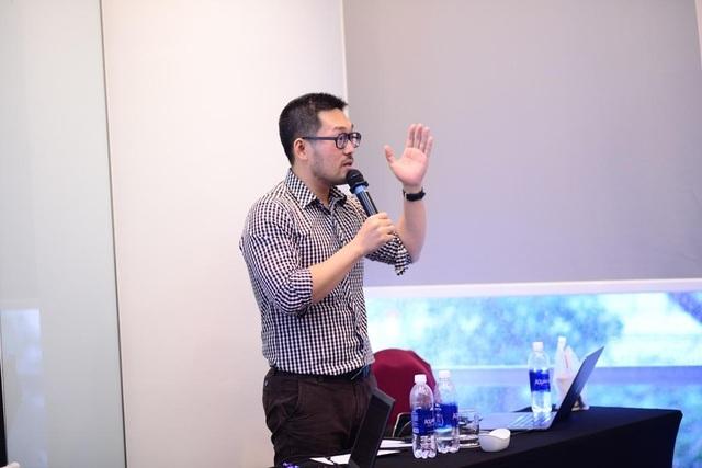 Các chuyên gia hàng đầu chia sẻ kinh nghiệm thi tốt IELTS - 2