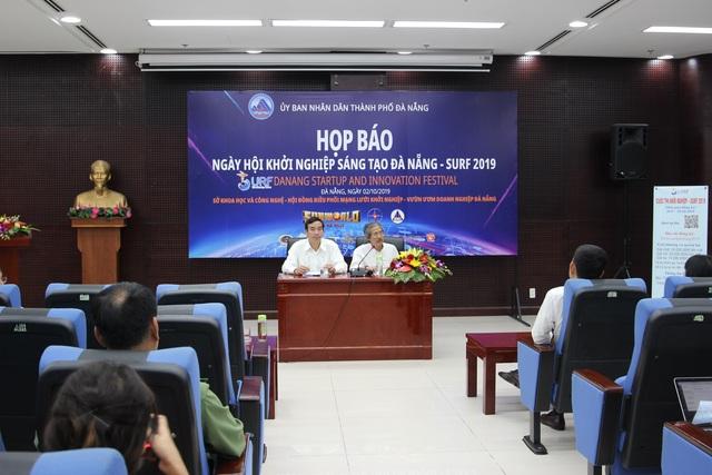 Đà Nẵng sắp có Quỹ đầu tư mạo hiểm cho khởi nghiệp sáng tạo - 1
