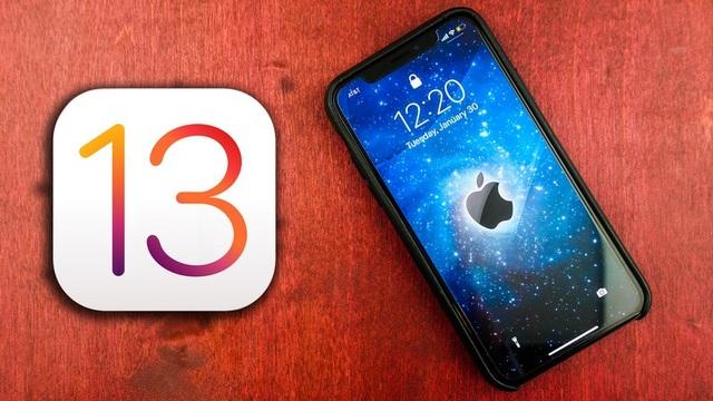 """Phát hành bản sửa lỗi iOS 13 thứ tư chỉ sau 10 ngày, Apple ngày càng """"cẩu thả""""? - 1"""