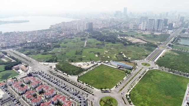 """Đường 8 làn tạm thông: Kết nối vùng hanh thông, bất động sản """"tăng tốc"""" - 1"""