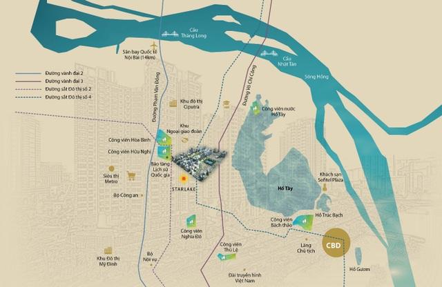 """Đường 8 làn tạm thông: Kết nối vùng hanh thông, bất động sản """"tăng tốc"""" - 3"""