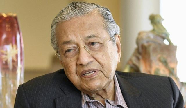 Malaysia đòi nhà thầu Trung Quốc gần 2 tỷ USD vì dự án chưa hoàn thiện - 2