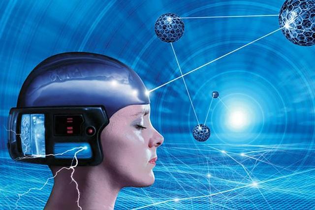 Cấy ghép não và công nghệ hologram có thể thay thế chữ trong tương lai - 1