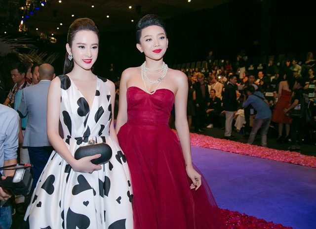 Ngành công nghiệp thời trang Việt – Có tiếng nhưng chẳng có miếng? - 1