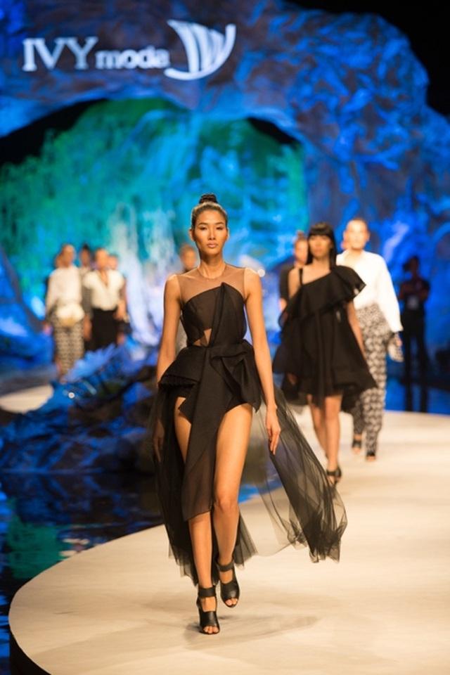 Ngành công nghiệp thời trang Việt – Có tiếng nhưng chẳng có miếng? - 3