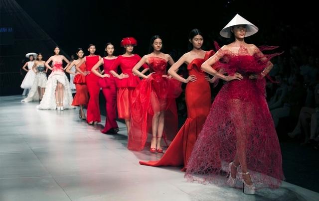 Ngành công nghiệp thời trang Việt – Có tiếng nhưng chẳng có miếng? - 4