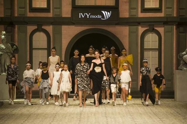Ngành công nghiệp thời trang Việt – Có tiếng nhưng chẳng có miếng? - 5