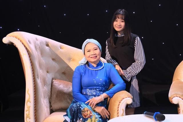 Chuyện vợ đầu nhà thơ Nguyễn Bính lặn lội ra Bắc tìm người tình và con riêng của chồng - 1