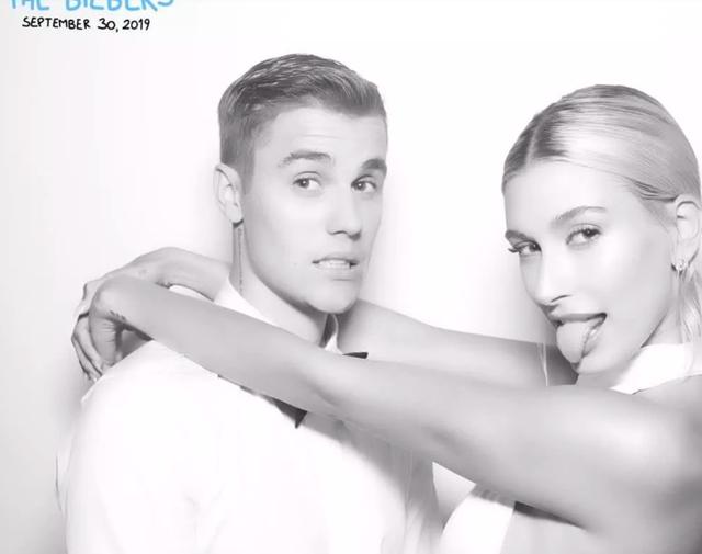 Đám cưới Justin Bieber: Cô dâu trốn trong chiếc lồng siêu to khổng lồ để tránh paparazzi - 5