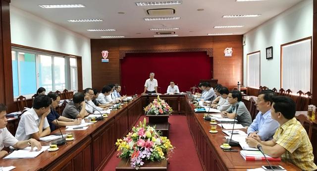 Sẽ phát triển Đại học Huế thành Đại học Quốc gia Huế - 1