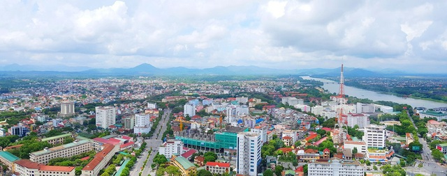 Sẽ phát triển Đại học Huế thành Đại học Quốc gia Huế - 2
