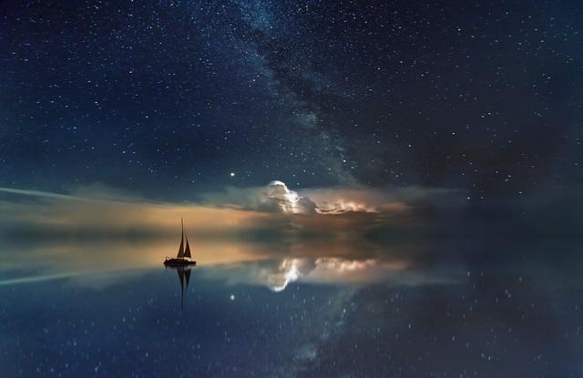Tạo ra nguồn điện nhờ bầu trời đêm - 2