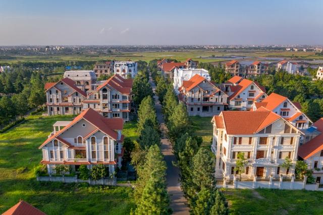 The Phoenix Garden - Cơn sốt bất động sản phía Tây Hà Nội - 2