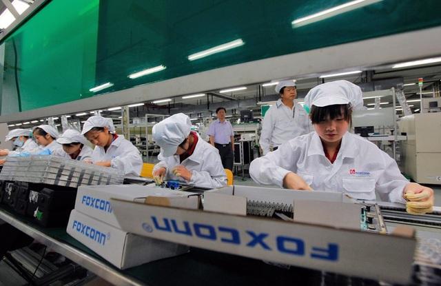"""Hai """"bài toán"""" cấp bách trên con đường phát triển của Trung Quốc - 1"""