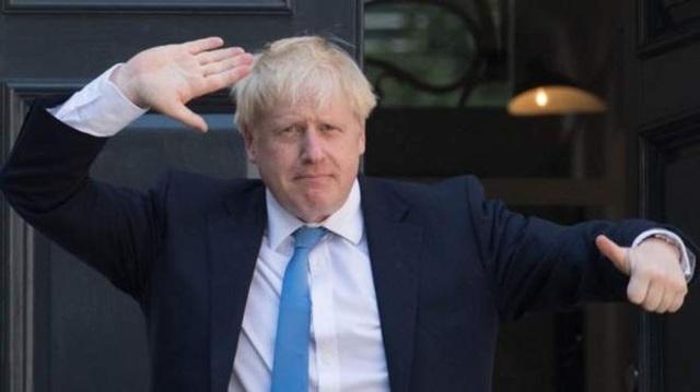 Anh công bố thỏa thuận Brexit cuối cùng: Được ăn cả - ngã về không! - 1