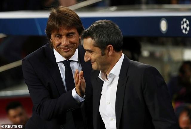 Barcelona 2-1 Inter Milan: Cú đúp của Luis Suarez - 2