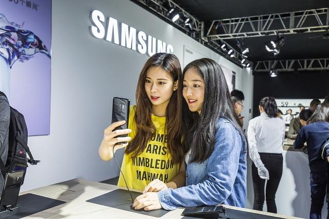 Samsung chính thức ngừng sản xuất điện thoại di động tại Trung Quốc - 1