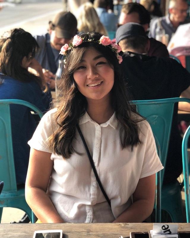 Cô gái Thụy Điển gốc Việt và ước mong cháy bỏng tìm cha mẹ sau 22 năm - 3