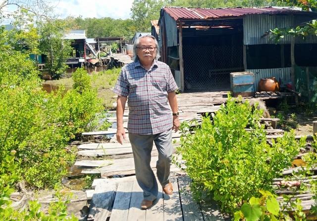 Bạn đọc Dân trí giúp đỡ 14 hộ dân bị thiệt hại do lũ lụt ở Phú Quốc - 4