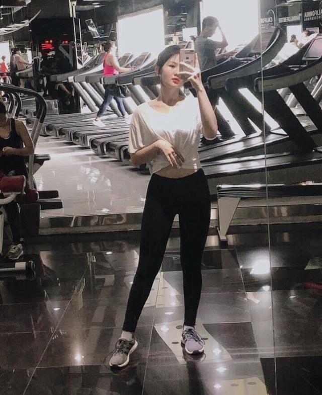 """Ám ảnh vì bị gọi là """"heo"""", cô gái Sài Gòn giảm 9kg trong 4 tháng - 2"""