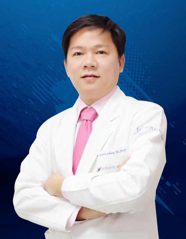 Hiện trạng thẩm mỹ ở Việt Nam qua góc nhìn của chuyên gia thế giới - 2