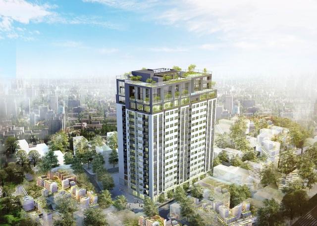 Thái Nguyên: Bất động sản trong đà tăng trưởng - 3