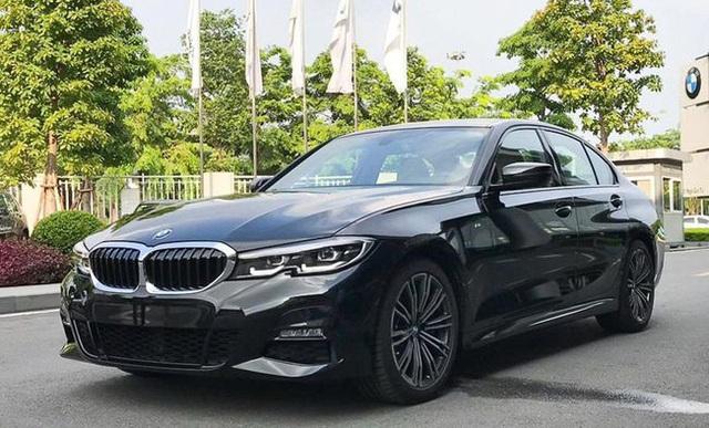 Bảng giá BMW cập nhật tháng 10/2019 - 2