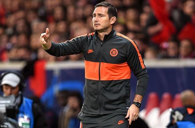 Làm khách ở St Marry's, Chelsea có cơ hội chen chân vào top 4 - 3
