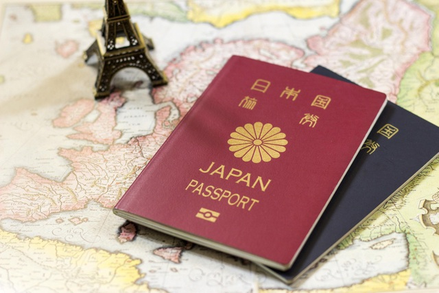 """Hộ chiếu Việt Nam """"quyền lực"""" thứ bao nhiêu trên thế giới? - 1"""
