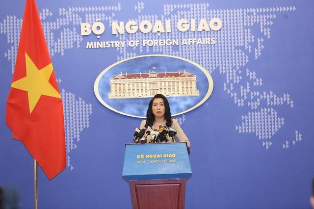 Bác bỏ thông tin Việt Nam là quốc gia hàng đầu về hoạt động rửa tiền - 1